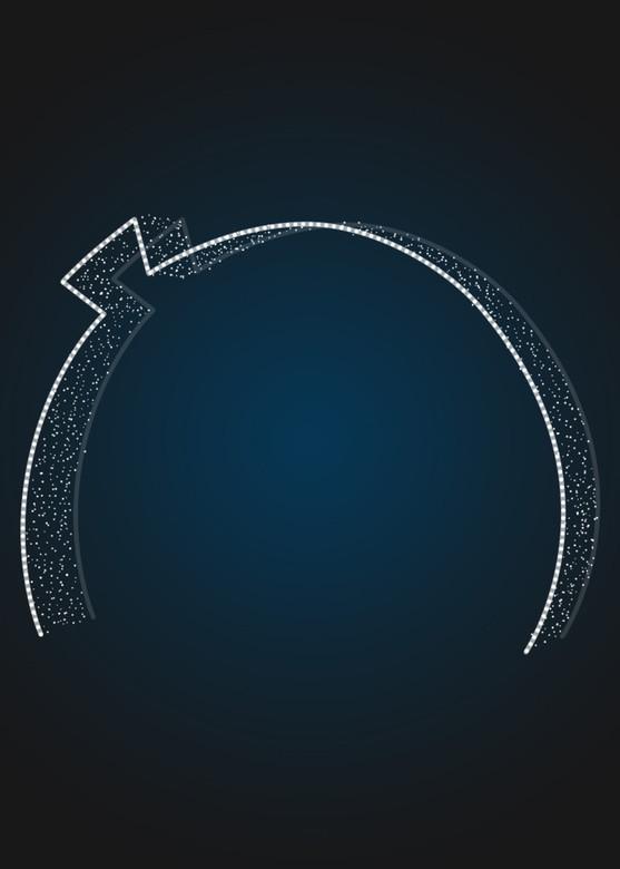 Световая арка Контур - 3D GR 05