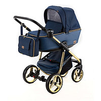 Детская коляска Adamex Reggio Special Edition 3в1 (Y807A), фото 1