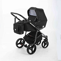 Детская коляска Adamex Reggio Special Edition 3в1 (Y69)