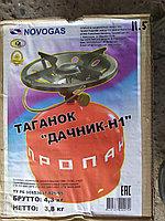 Газовая плитка Таганок дачник