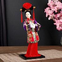 Кукла коллекционная 'Китаянка', МИКС