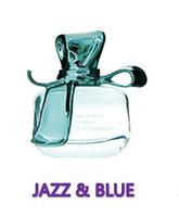 Духи Bergamo Perfume Jazz & Blue 30 ml.