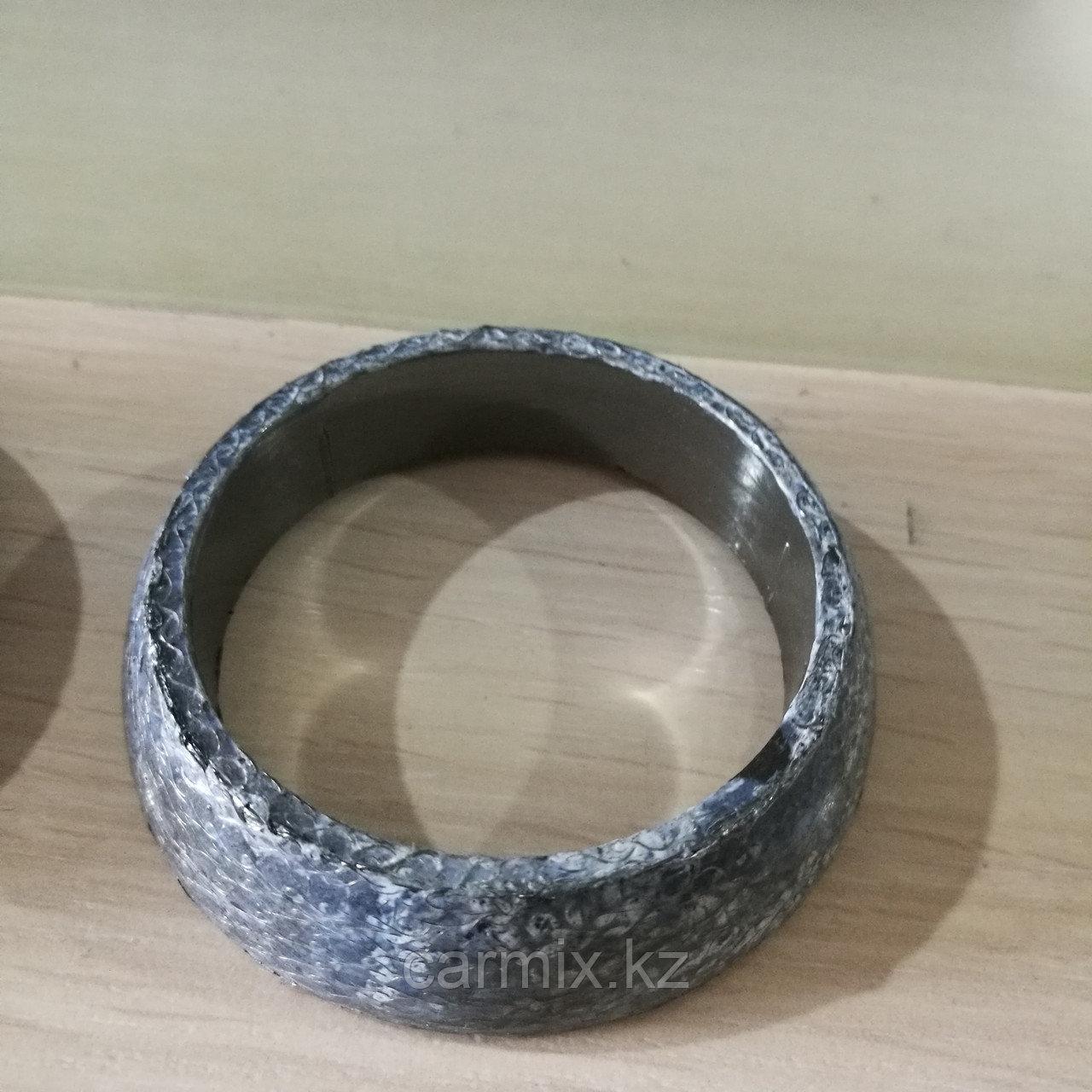 Кольцо глушителя ГРАФИТОВОЕ, 48x64x16