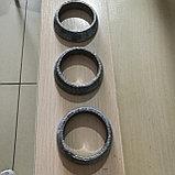Кольцо глушителя ГРАФИТОВОЕ, 48x64x16, фото 3