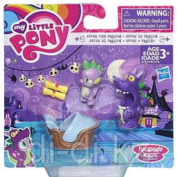Hasbro My Little Pony Май Литл Пони Коллекционные пони с аксессуарами (в ассортименте)