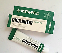 Крем для лица с центеллой и пептидами Medi-Peel Cica Antio Cream 30 ml.