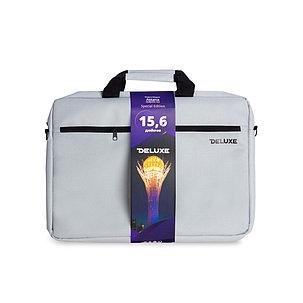 "Сумка для ноутбука Deluxe Astana 15.6"" (DLNB-01G15.6), фото 2"