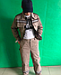 Костюм АКТУАЛ (куртка+брюки), фото 2