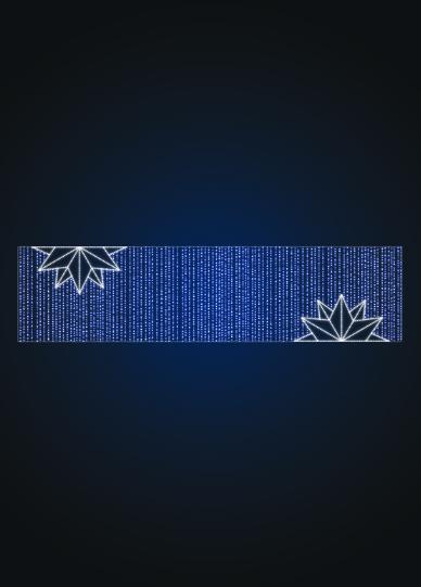 Перетяжка звезда соломона - SE 65