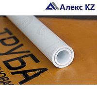 Труба 32*5,4 PN25 армированная алюминием РТП