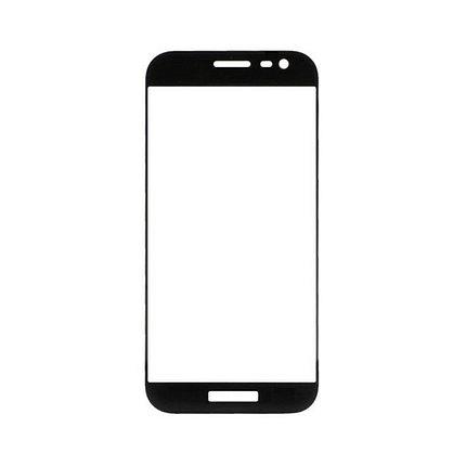 Защитное стекло A-Case Samsung J2 Core 2018, Samsung J260 2018, Окантовка Black, фото 2