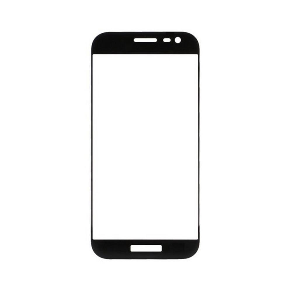 Защитное стекло A-Case Samsung J2 Core 2018, Samsung J260 2018, Окантовка Black