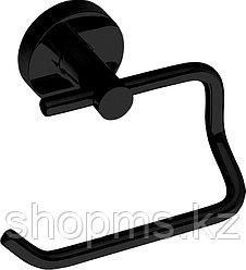 Держатель туалетной бумаги без крышки 104112040 DARK Bemeta