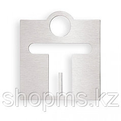 Табличка (мужской туалет) 111022035 Bemeta