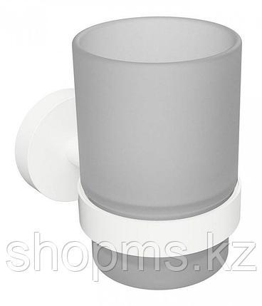 Держатель стакана 104110014 WHITE Bemeta, фото 2