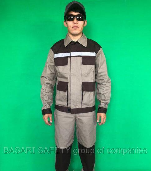 Костюм ПРЕСТИЖ (куртка+брюки)