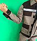 Костюм ПРЕСТИЖ (куртка+брюки), фото 3