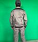 Костюм ПРЕСТИЖ (куртка+брюки), фото 4