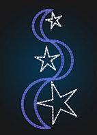 """Консоль """"Лента и три звезды"""" - ST 39"""