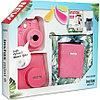 ПОДАРОЧНЫЙ НАБОР  Fujifilm Instax Mini 9 Flamingo Pink