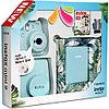 ПОДАРОЧНОМ НАБОРЕ Fujifilm Instax Mini 9 Ice Blue