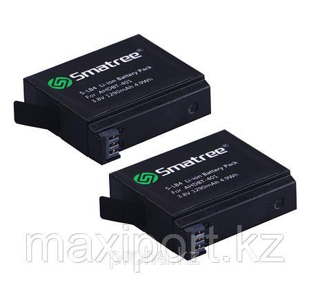 Smatree аккумулятор на gopro 4, фото 2