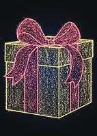 Новогодняя композиция Подарок - MS 05