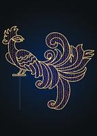 Новогодняя фигура Жар-птица - RN 03