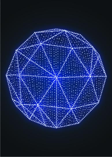ОПК Полигональный Шар - SP 06