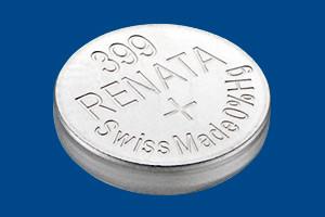 Батарейка Renata 399 (SR927W)