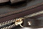 Классный кожаный клатч Marrant Leather. Очень вместительный. Рассрочка. Kaspi RED, фото 7