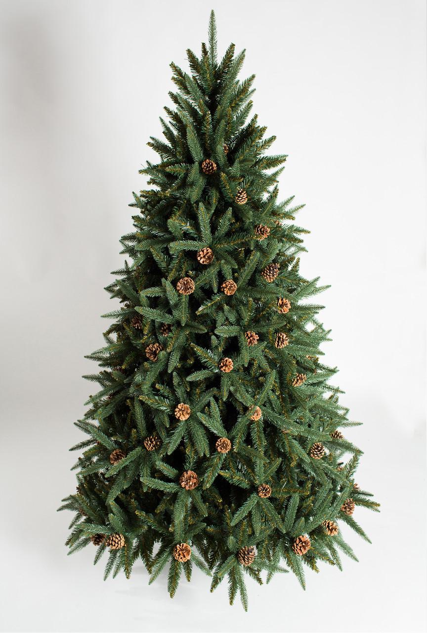 Комнатная елка Классико премиум класса 2,1 м