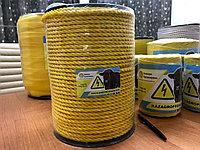 Полимерный трос электроизгороди 2mm,6x0.15мм 200м
