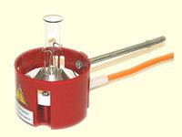 Пробирочный нагреватель электрический