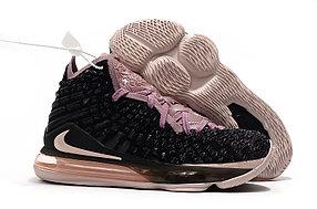 Баскетбольные кроссовки Nike Lebron 17 (XVII )  sneakers from LeBron James