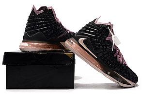 Баскетбольные кроссовки Nike Lebron 17 (XVII )  sneakers from LeBron James, фото 3