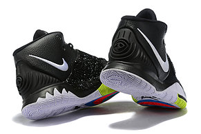Баскетбольные кроссовки Nike Kyrie 6 (VI) sneakers from Kyrie Irving, фото 2