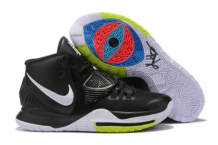 Баскетбольные кроссовки Nike Kyrie 6 (VI) sneakers from Kyrie Irving