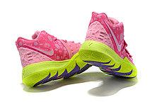 Баскетбольные кроссовки Nike Kyrie (V) 5 Patrick Star, фото 3