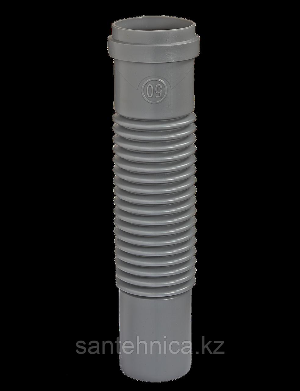 Отвод с раструбом Ду50 СКГ50 Орио гибкий