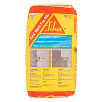 Ремонтный состав для бетона Sika MonoTop-620 grey, 25 кг.