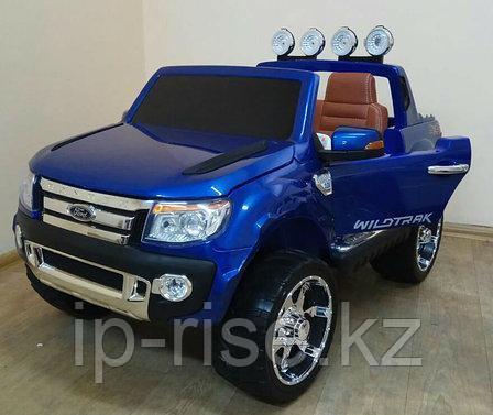 Детский электромабиль Ford Ranger