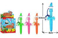 Игрушка мыльные пузыри (меч) (Р6-0104*)