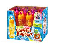 Игрушка мыльные пузыри (баночка) (316)