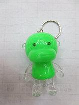 Животное игрушечное брелок (48 шт в упаковке)  (ДФ-002*!)