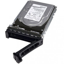 DELL 400-AFYB Жесткий диск HDD 1TB 7.2K RPM SATA 6Gbps 3.5in Cabled Hard Drive,13G