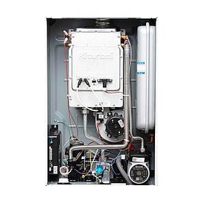 Котел газовый KITURAMI серия WORLD ALPHA 20R (дымоход приобретается отдельно), фото 2