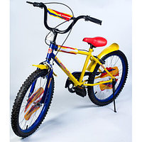 """Детский велосипед """"Жастар"""""""