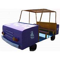 Детская легковая машина
