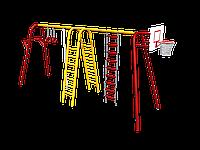 Стенка - турник Тип 2